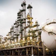 Chemie a technologie paliv a prostředí