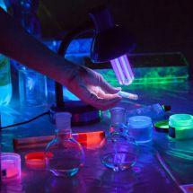 Chemie a materiály ve forenzní analýze (zaměření forenzní environmentální analýza)