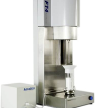 FT4 Powder Rheometer (Freeman Technology Ltd, UK)