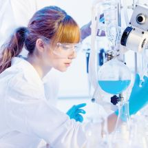 Chemistry and Technology (Specialization in Chemistry, Technology and Material)