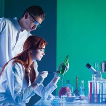 Applied Chemistry (focus on Physical or Analytical Chemistry)